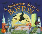 A Halloween Scare in Boston Cover Image