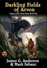 Darkling Fields of Arvon Cover Image
