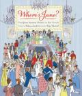 Where's Jane?: Find Jane Austen Hidden in Her Stories Cover Image