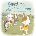 Sometimes Jokes Aren't Funny Cover Image