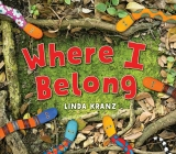 Where I Belong Cover Image