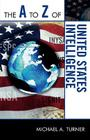 The A to Z of United States Intelligence (A to Z Guides #79) Cover Image