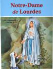 Notre-Dame de Lourdes Cover Image