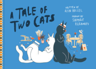 A Tale of Two Cats Cover Image