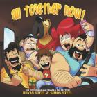 Aj & Magnus: All Together Now! Cover Image