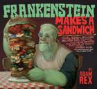 Frankenstein Makes a Sandwich Cover Image