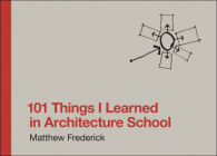 101 Things I Learned in Architecture School Cover Image