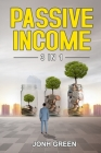 Passive income 3 in 1 Cover Image