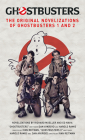 Ghostbusters - The Original Movie Novelizations Omnibus Cover Image