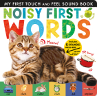 Noisy First Words (My First) Cover Image