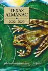 Texas Almanac 2022-2023 Cover Image