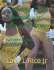 Kentucky State University 2017 K-rettes in Pictures: Fall 2017 by Rice Athletics Cover Image