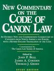 New Commentary on the Code of Canon Law (Study Edition) (Study) Cover Image
