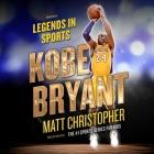 Kobe Bryant: Legends in Sports Cover Image