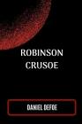 Robinson Crusoe Cover Image