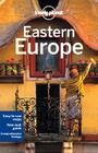 Lonely Planet: Eastern Europe Cover Image