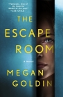 The Escape Room: A Novel Cover Image
