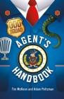 Odd Squad Agent's Handbook Cover Image