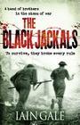 The Black Jackals Cover Image
