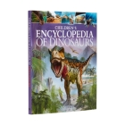 Children's Encyclopedia of Dinosaurs Cover Image
