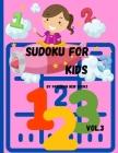 Sudokufor kids Cover Image
