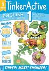 TinkerActive Workbooks: 1st Grade English Language Arts Cover Image