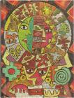 Inca Treasure Journal (Diary, Notebook) Cover Image