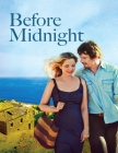 Before Midnight: Screenplay Cover Image