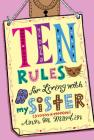 Ten Rules for Living with My Sister Cover Image