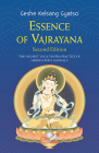 Essence of Vajrayana: The Highest Yoga Tantra Practice of Heruka Body Mandala Cover Image