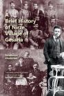 A Brief History of Nirze Village of Gesaria Cover Image