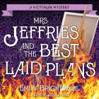 Mrs. Jeffries and the Best Laid Plans Cover Image
