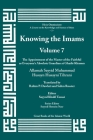 Knowing the Imams Volume 7: The Appointment of the Master of the Faithful Cover Image