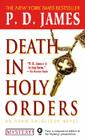 Death in Holy Orders: An Adam Dalgliesh Mystery Cover Image