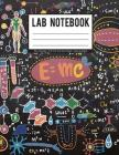 Lab Notebook: Physic Lab Notebook - 8