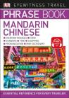 Eyewitness Travel Phrase Book Mandarin Chinese Cover Image