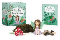 Teeny-Tiny Fairy Garden (RP Minis) Cover Image