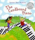 The Cardboard Piano Cover Image
