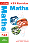 Collins New Key Stage 3 Revision — Maths Year 7: Workbook Cover Image