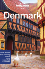Lonely Planet Denmark 8 (Country Guide) Cover Image