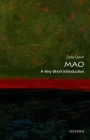 Mao (Very Short Introductions) Cover Image