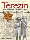 Terezin: Voices from the Holocaust Cover Image