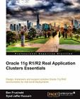 Oracle 11g R1/R2 Real Application Clusters Essentials Cover Image