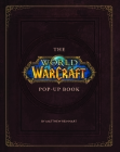 The World of Warcraft Pop-Up Book Cover Image