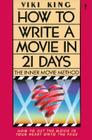 How to Write a Movie in 21 Days Cover Image