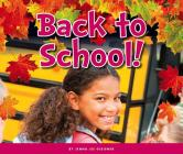 Back to School! (Welcome) Cover Image