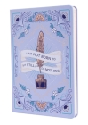 Jane Austen Words of Wisdom Journal Cover Image
