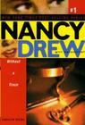 Without a Trace (Nancy Drew (All New) Girl Detective #1) Cover Image