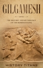 Gilgamesh: The History and Mythology of the Sumerian King Cover Image