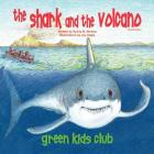 The Shark and the Volcano - Third Edition Paperback Cover Image